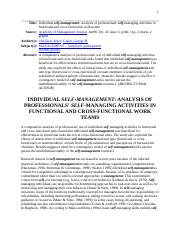 Professionals_Self-management_Activities.doc