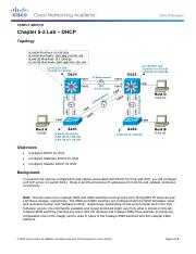 CCNPv7_SWITCH_Lab_5_2_DHCP46_STUDENT