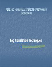 Log_Correlation_Techniques_Lecture