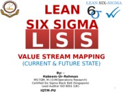 13. Value Stream Mapping.pptx
