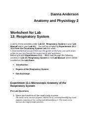 A & P 2 Respiratory Lab Worksheet.docx