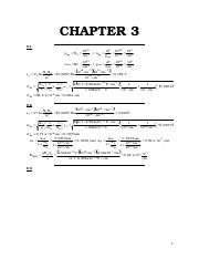 Chapter 3 Solutions.doc