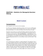 MGMT650-Week5-Lecture.docx