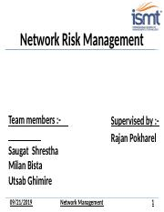 Network Risk Management.pptx