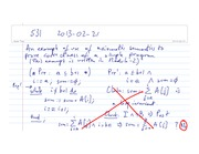 Compiler Construction Notes 9