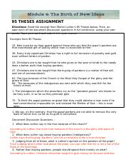 A4.06.1 95 Theses Assignment.docx