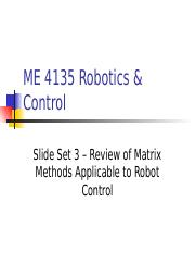 ME 4135 Robot_Matrices_L3