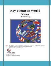 Key Events in World News 2012.pdf