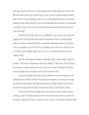 the braindead megaphone essay