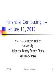 FC I Lecture 11 -- 2017.pptx