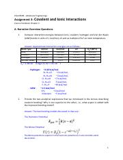 Assignment 3_Solution