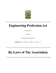 Act_and_ByLaws_new_CodeofEthics 2010