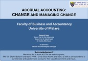 3229_Lecture 7a_Managing Change Towards Accrual Accounting in Malaysia_23 Apr 2013_2
