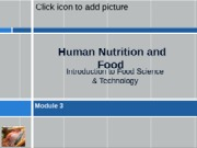 Module03_HumanNutritionandFood