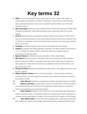 kEY TERMS 32.docx