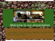 Case Study: Starbucks Brand Campaign - Meet Me At Starbucks