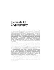 Elements of Cryptography.pdf