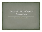 Intro+to+injury+prevention