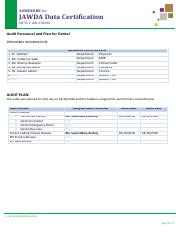 Annex 1_Audit Personnel and Plan_Dental_MF351.pdf