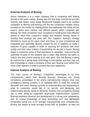 Boeing Analysis - Massi