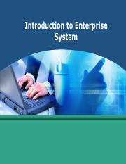 2_Introduction_to_Enterprise_System