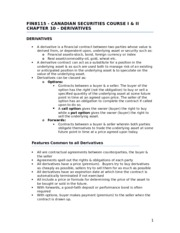 CSC I Chapter 10 Notes F2015revised-AODA