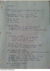 Managing Conflict Notes