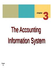 Power Point-ACCT 200-Ch3.ppt