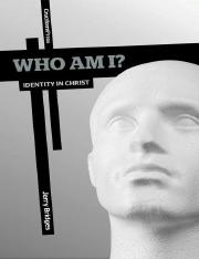 Who Am I__ Identity in Christ - Jerry Bridges.pdf