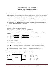 Solution_of_Midterm_Exam_322E_Power_Transmission_Syst_Spring_2009