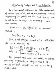 S8-UncertaintyAnalysis-notes--F2013