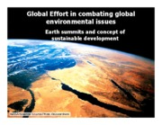 L6+Global+effort+in+combating+global+environmental+issues