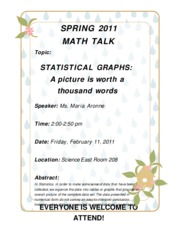 flyer-sp11-mathtalk01