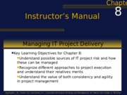 CISM8_IM_Chapter_8