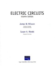 Electric Circuits 8th Edition 7