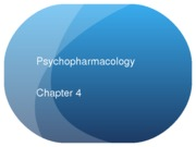 Lecture5and6psychopharm