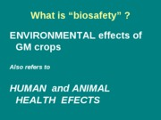 AEM_3350__Lecture_21_sp.09_Biosafety