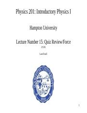 201_Lecture15_quiz_review_Force.pptx
