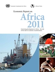 Africa Economic Report 2011 (required reading, pp. 95-114)