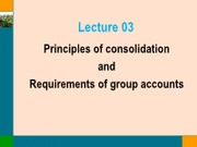 L03_Requirements for group accounts