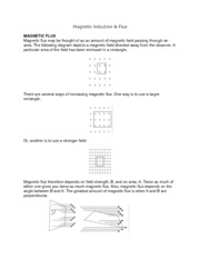Magnetic Induction.pages
