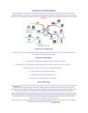 Introduction to Mind Mapping.docx