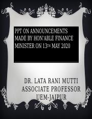 FM Announcement_13_5_2020.pptx