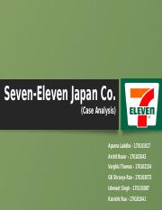 Group 3__Seven-Eleven Japan co..pptx