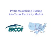 09.Slides for Bidding into Electricity Auctions (100510)