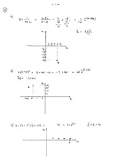 Solutions Pset10