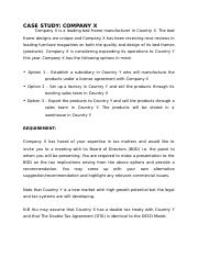 pci sdn bhd case study