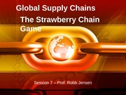 7 - Global Supply Chainsm, Win11