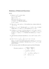 3.7.   Solution of Ex.