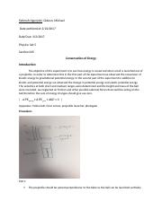 physic lab5 conservation of Energy.docx